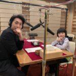 キッザニア東京ラジオCM第2弾:彦三郎・亀三郎出演